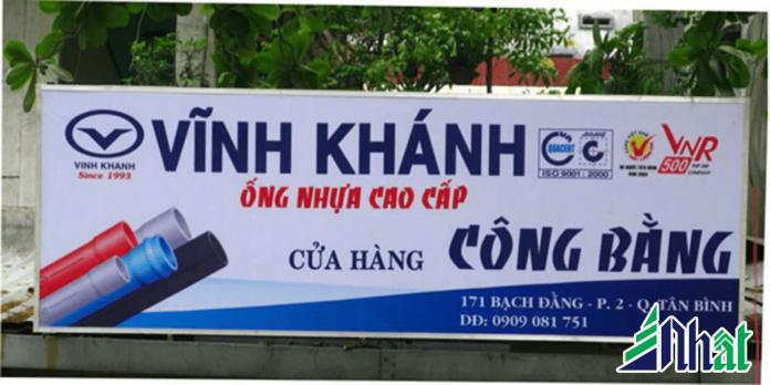 bảng hiệu cửa hàng điện nước bang-hieu-hop-den-hiflex 4