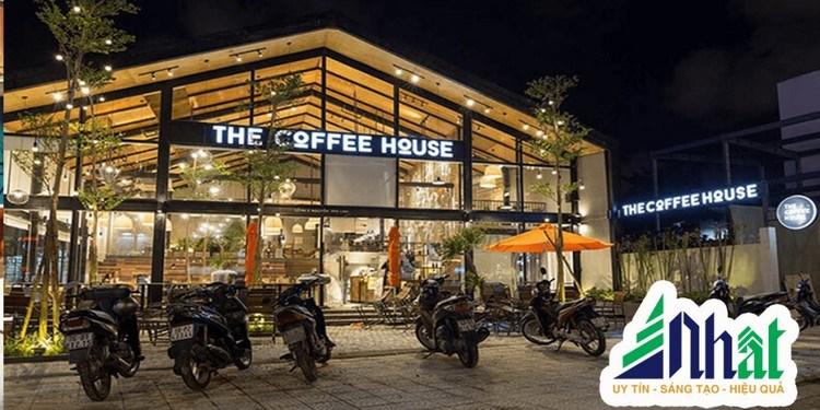 Đặt tên quán cà phê bằng tiếng anh