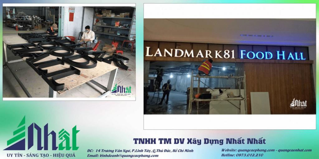 bảng hiệu cửa hàng điện nước lam-bang-hieu-tai-tp-hcm quy-trinh-son-tinh-dien bang-hieu-hop-den-op-noi