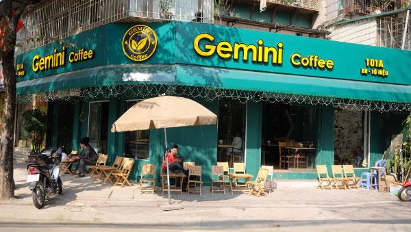 Tên quán cafe tiếng anh ý nghĩa
