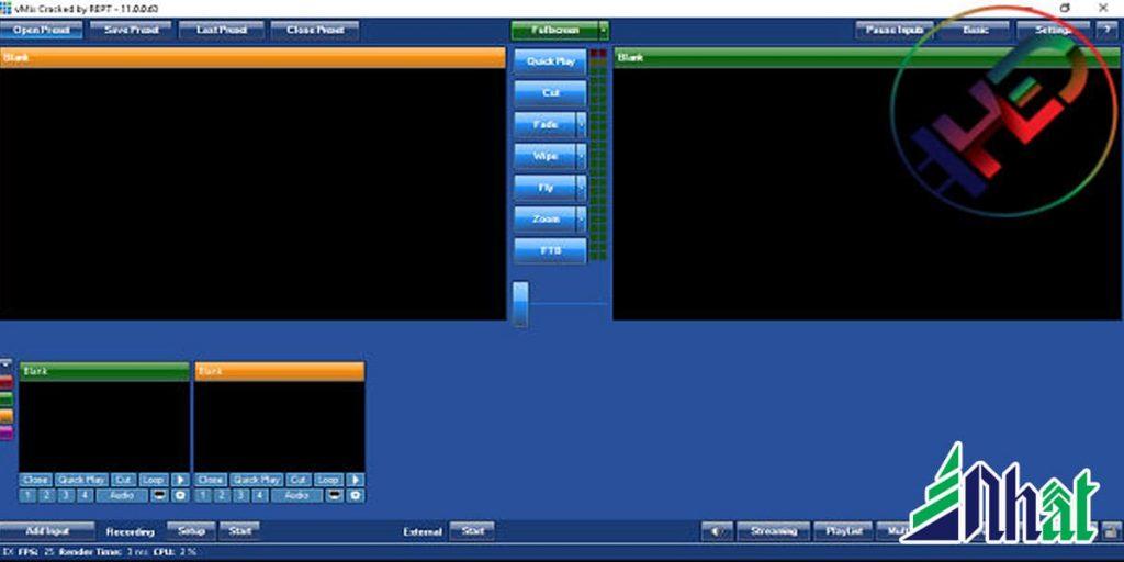 phần mềm chạy chữ đèn led